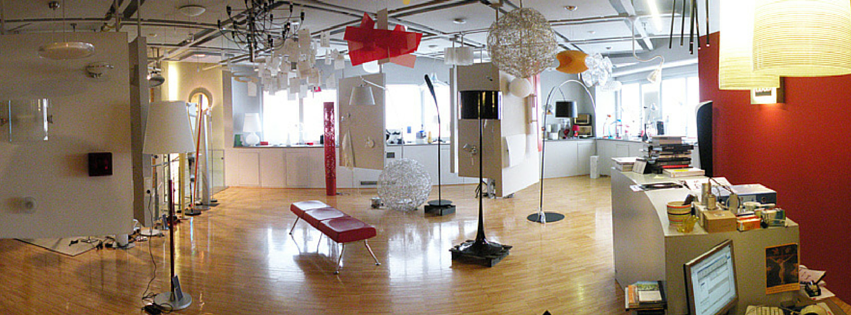 Vendita lampade Torino   Studio Luce