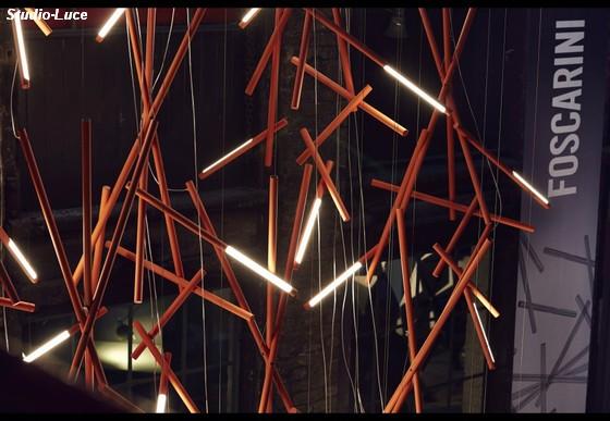 Foscarini alla Clerkenwell Design Week londinese