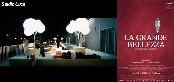 Le luci SLIDE premio Oscar
