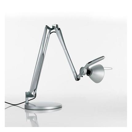 Lampada da tavolo design LUCEPLAN – FORTEBRACCIO