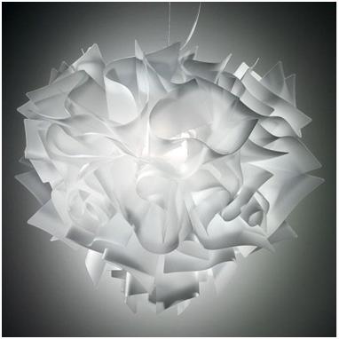 Lampada a soffitto di design SLAMP